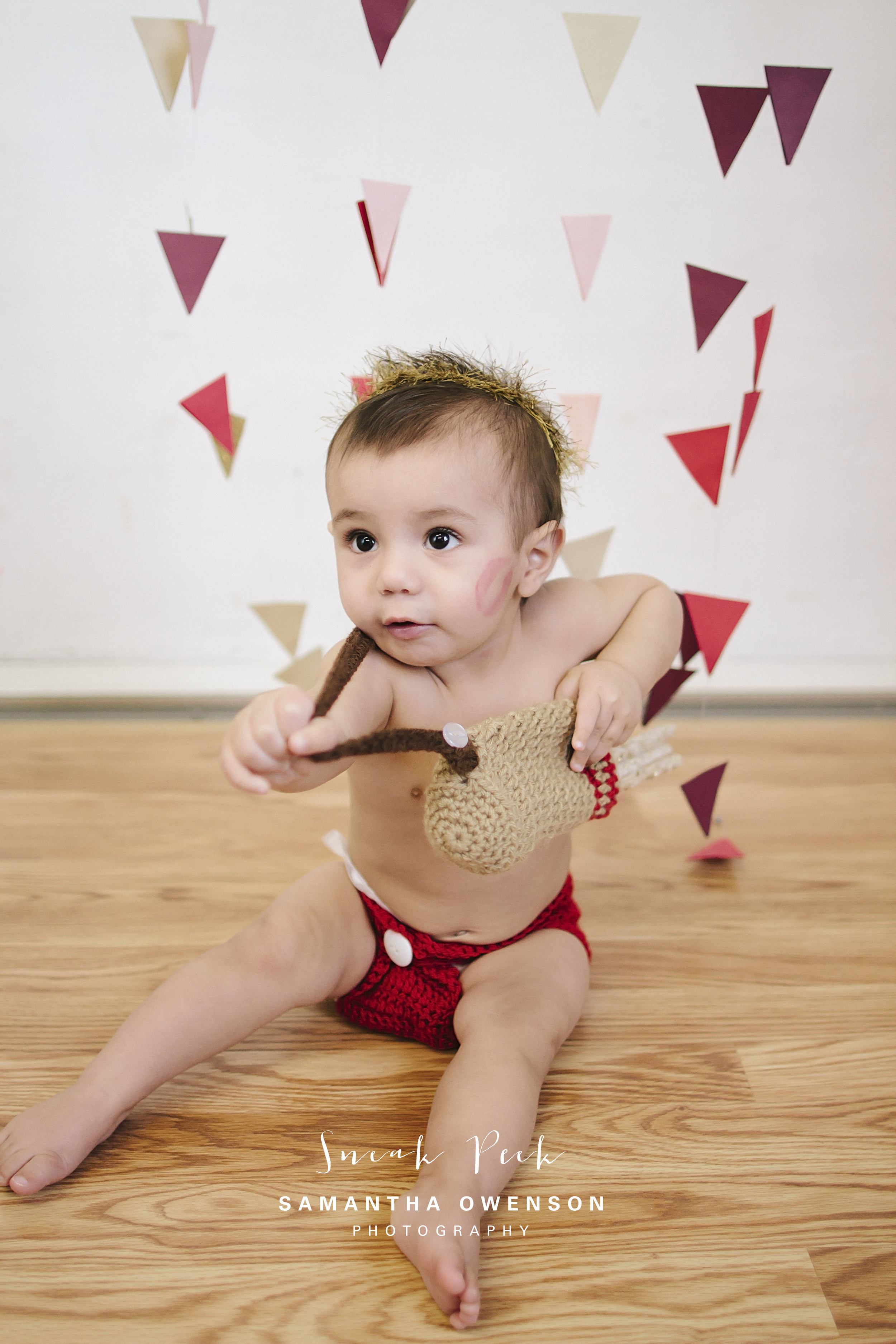 baby boy cupid