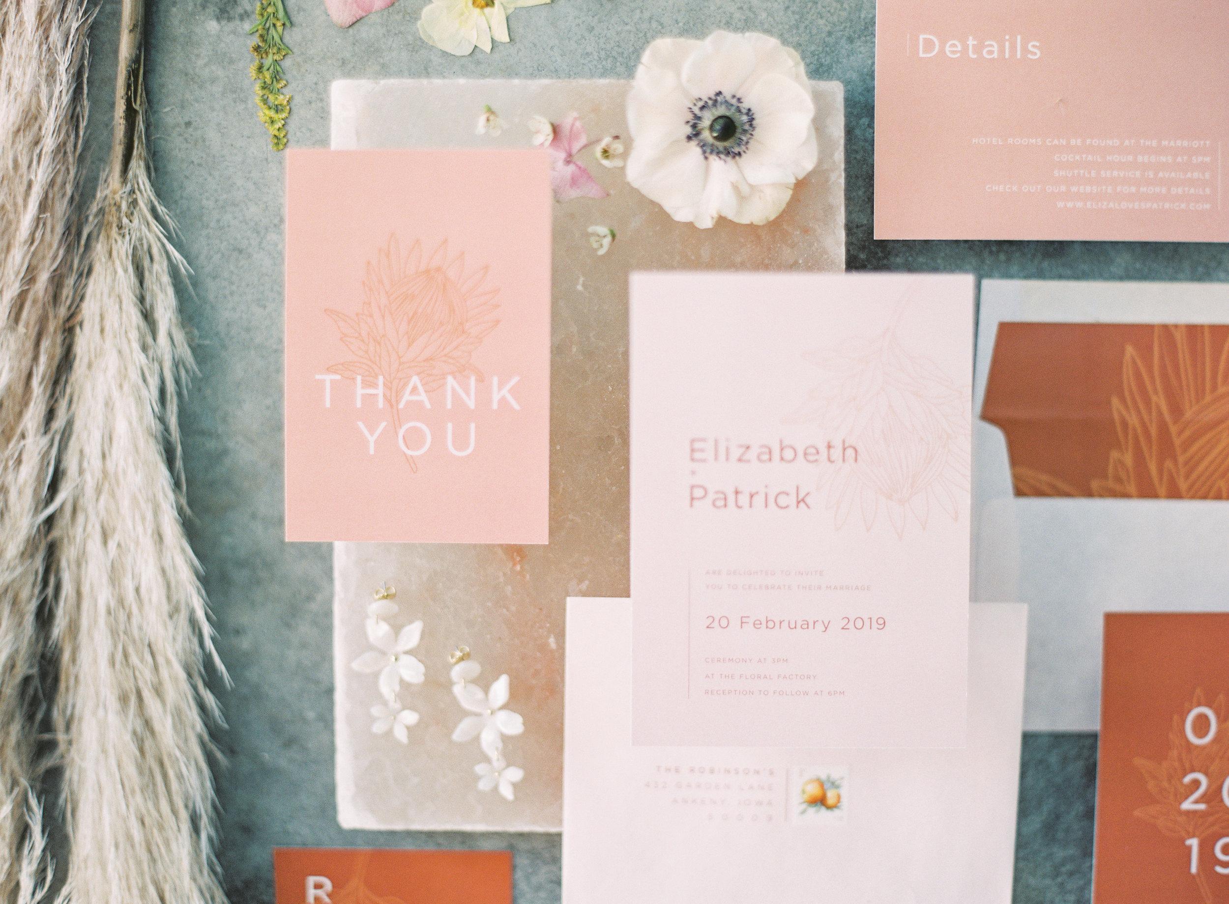 Samantha Owenson Stationery Designer
