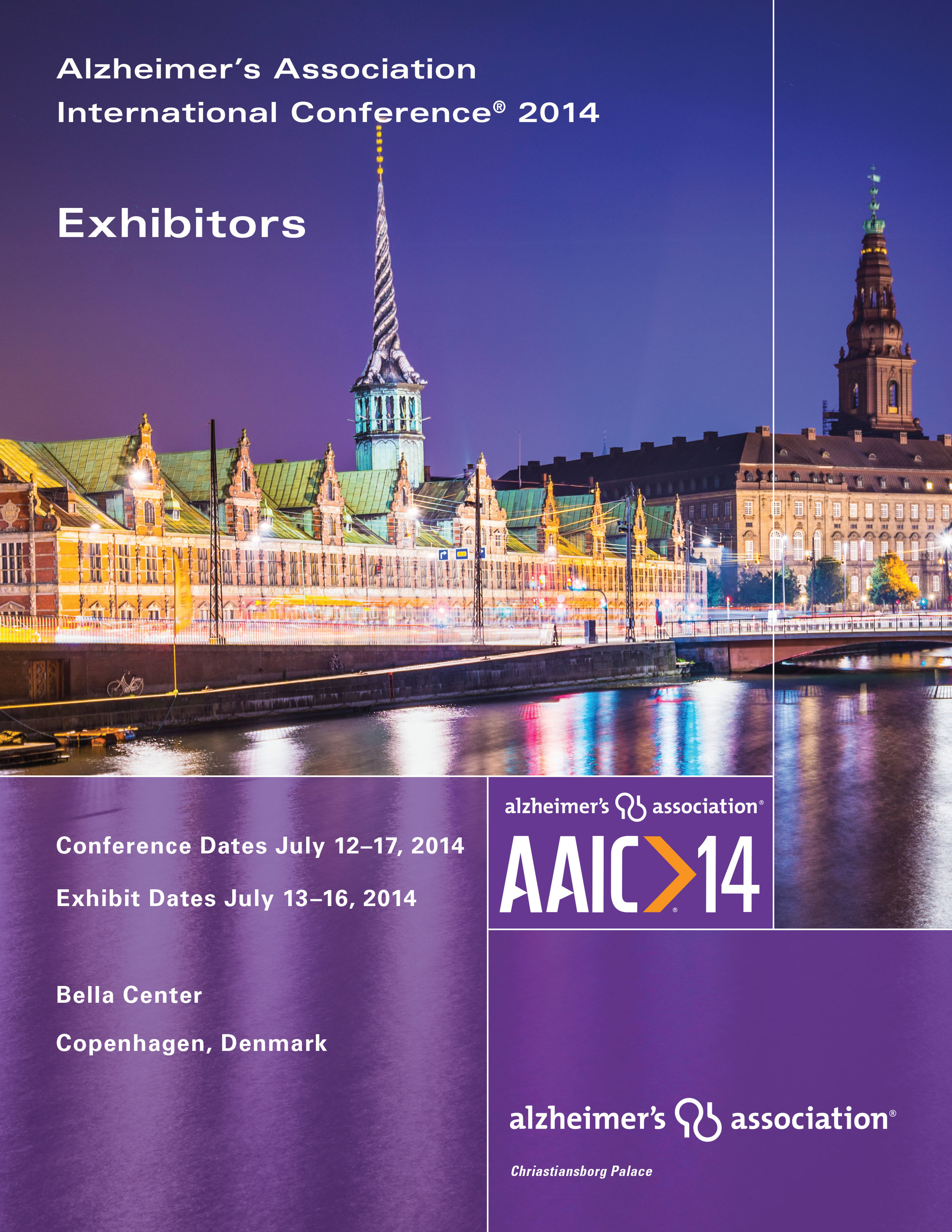 AAIC14 EXHIBITOR BOOK
