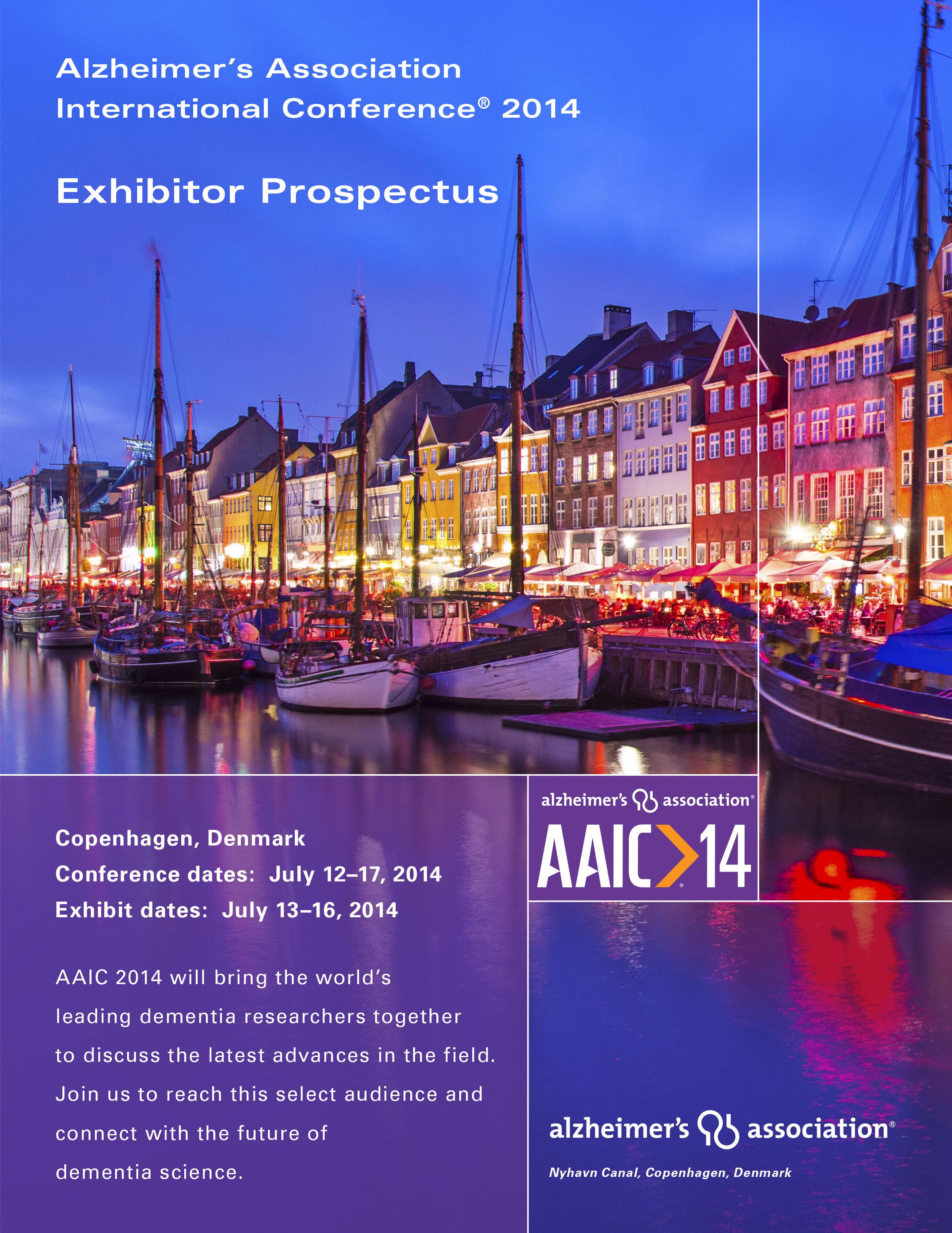 AAIC14 EXHIBITOR PROSPECTUS