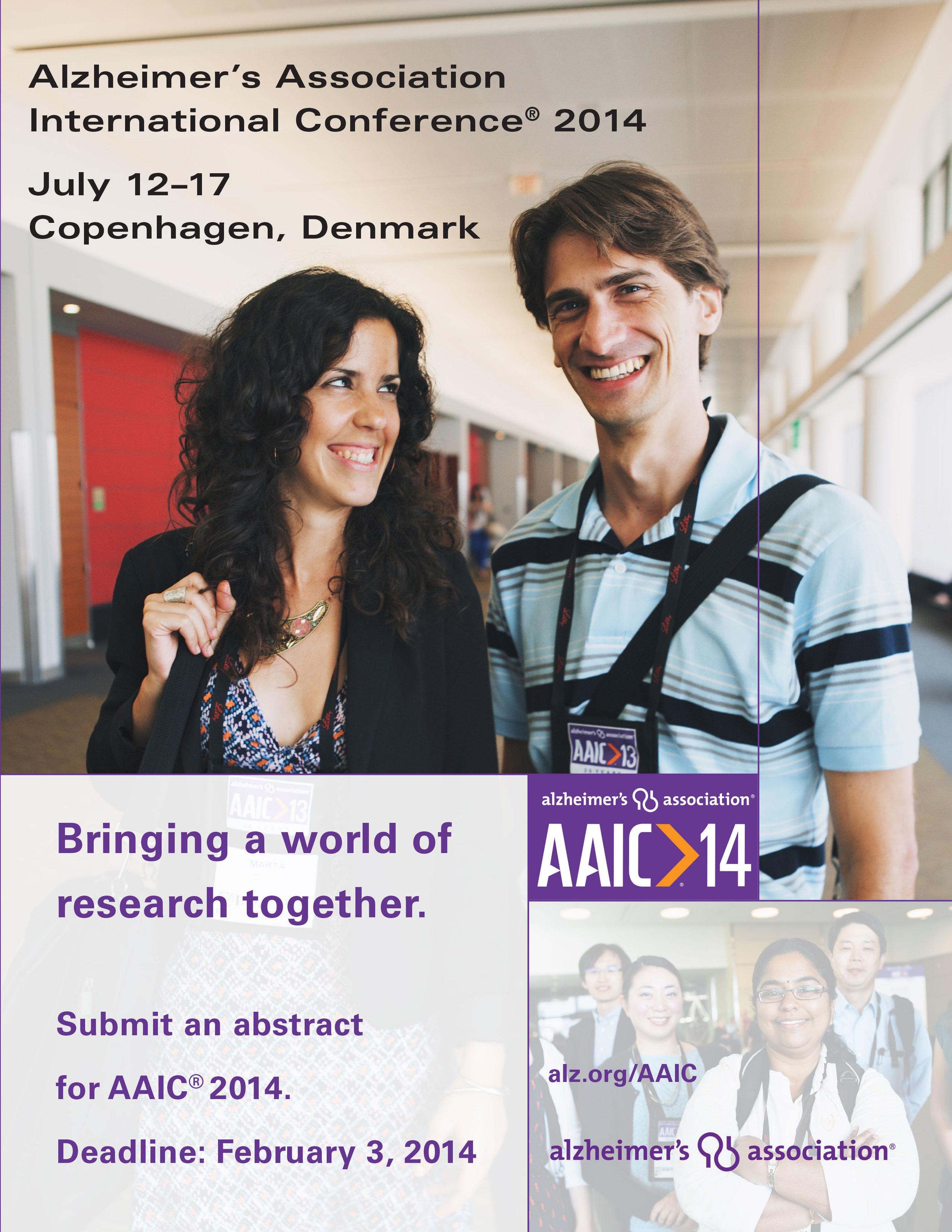 AAIC14 OVERVIEW MAILER
