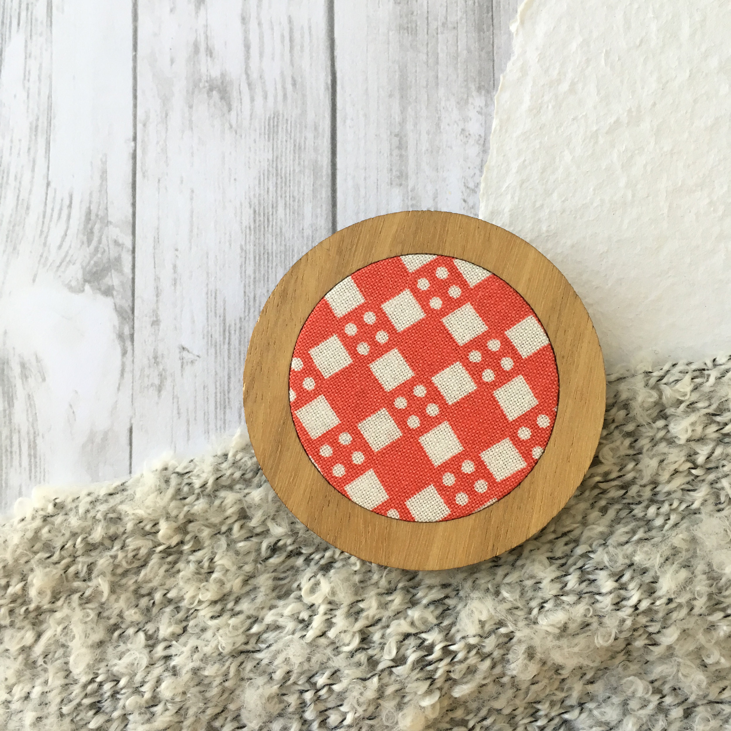 Checker - Circle