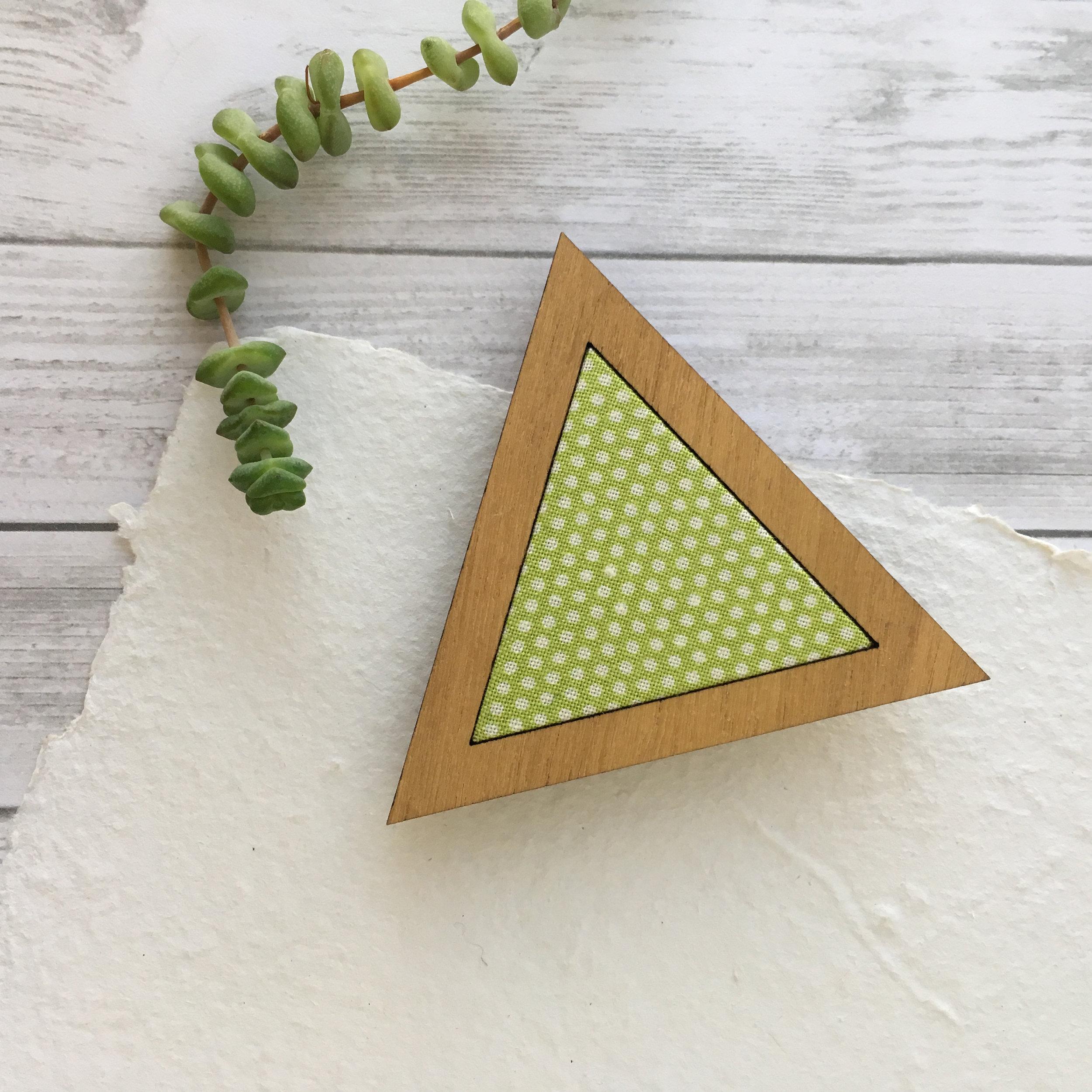 Lime - Triangle