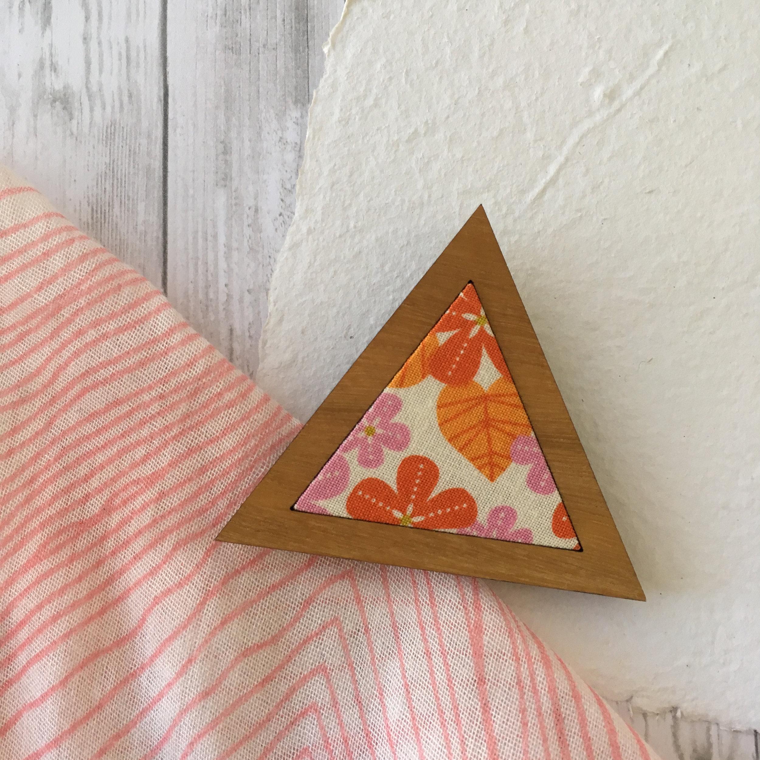 Autumn - Triangle