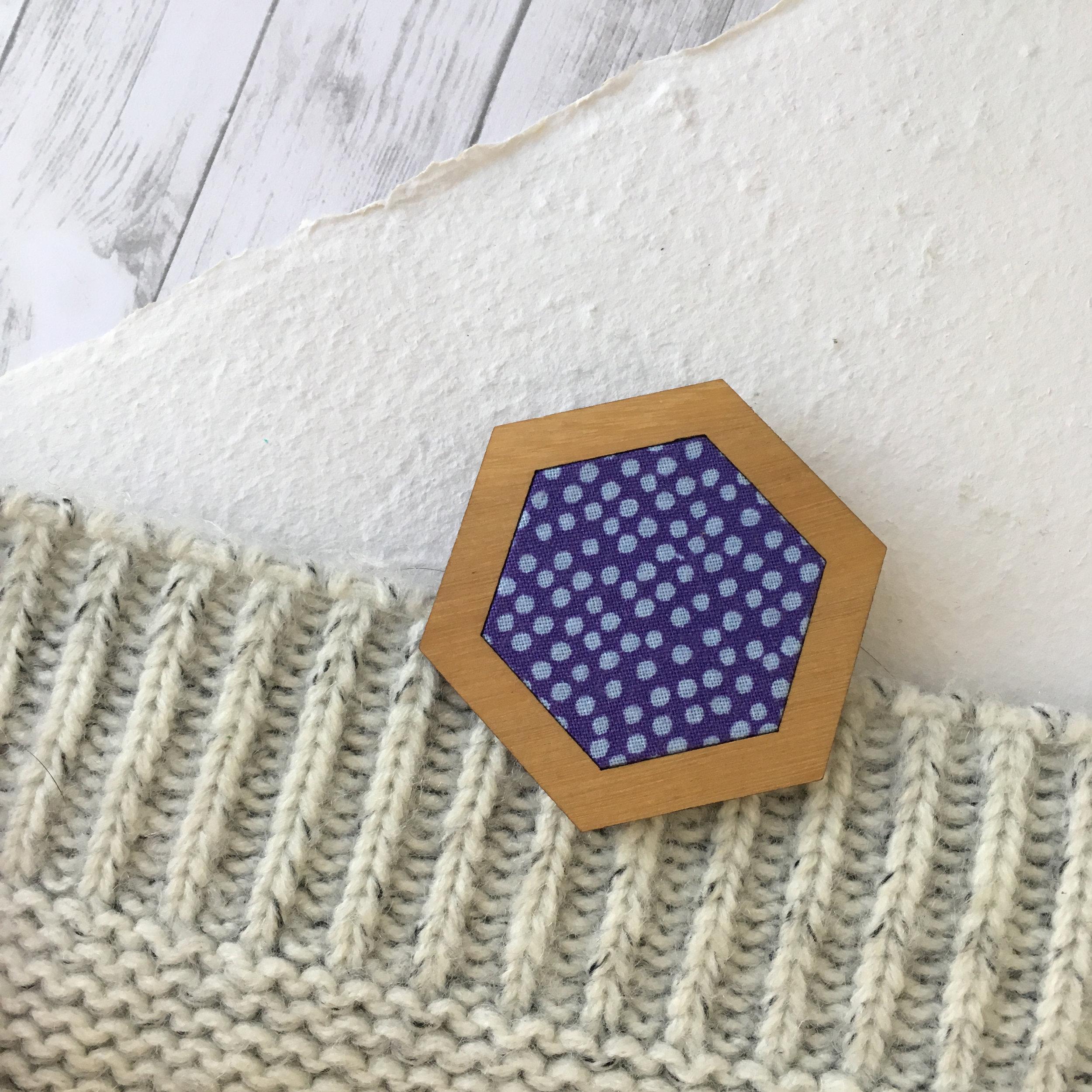 Jade - Hexagon