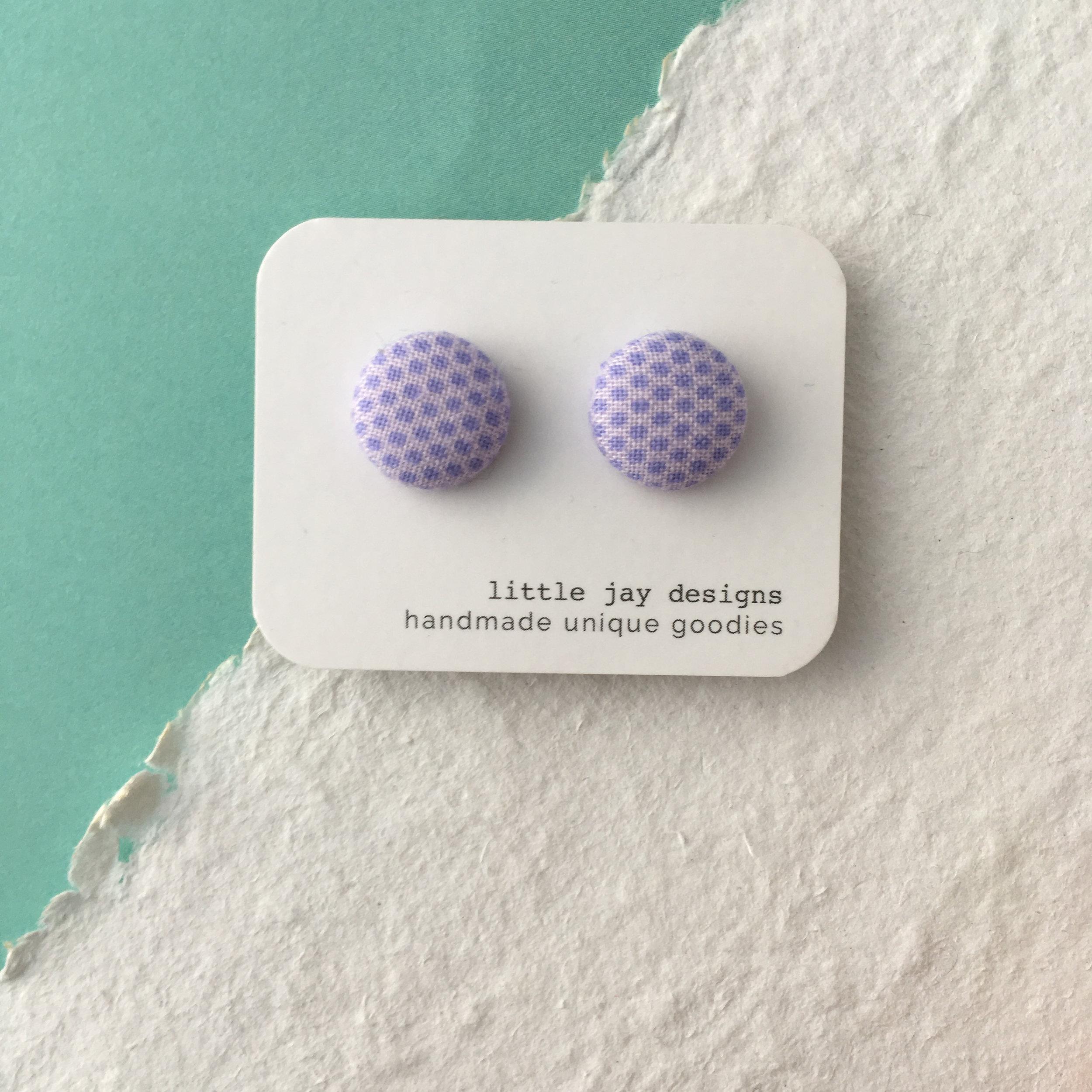 Lilac Spot