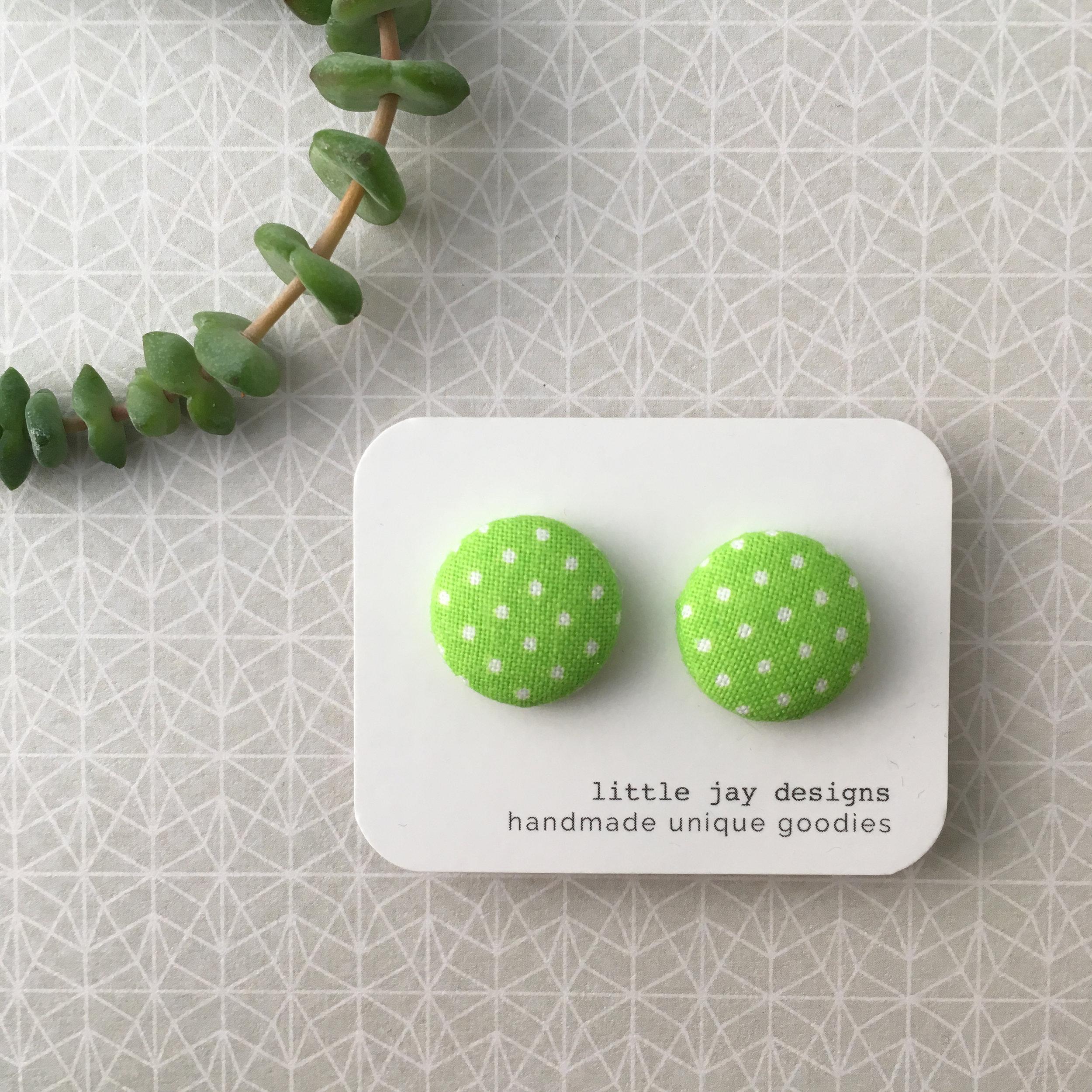 Lime Spot