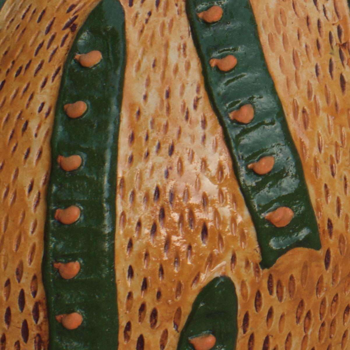 Yasai (detail) 2009