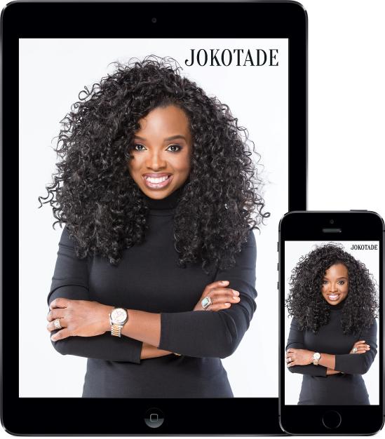 Download The Jokotade APP