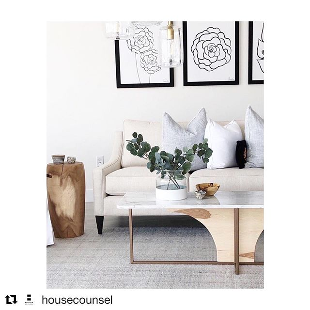 Happy Fri-YAY!!! I spy my limited edition wall art in this beautifully styled space by @housecounsel . . Thank you @housecounsel for selecting me as a featured artist in your beautiful and luxurious new store. I can't wait for your grand opening in Springfield, Missouri. #jokotadebrand #housecounsel #modernliving #blackandwhiteinteriors #luxuryinteriors