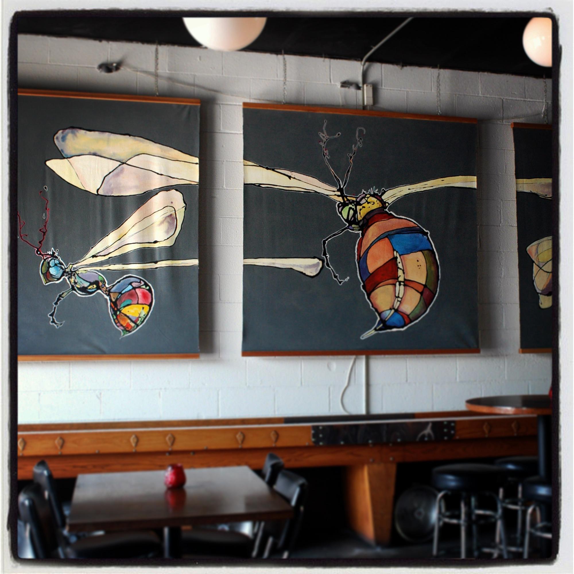 Location: Vendetta, Portland, 2006
