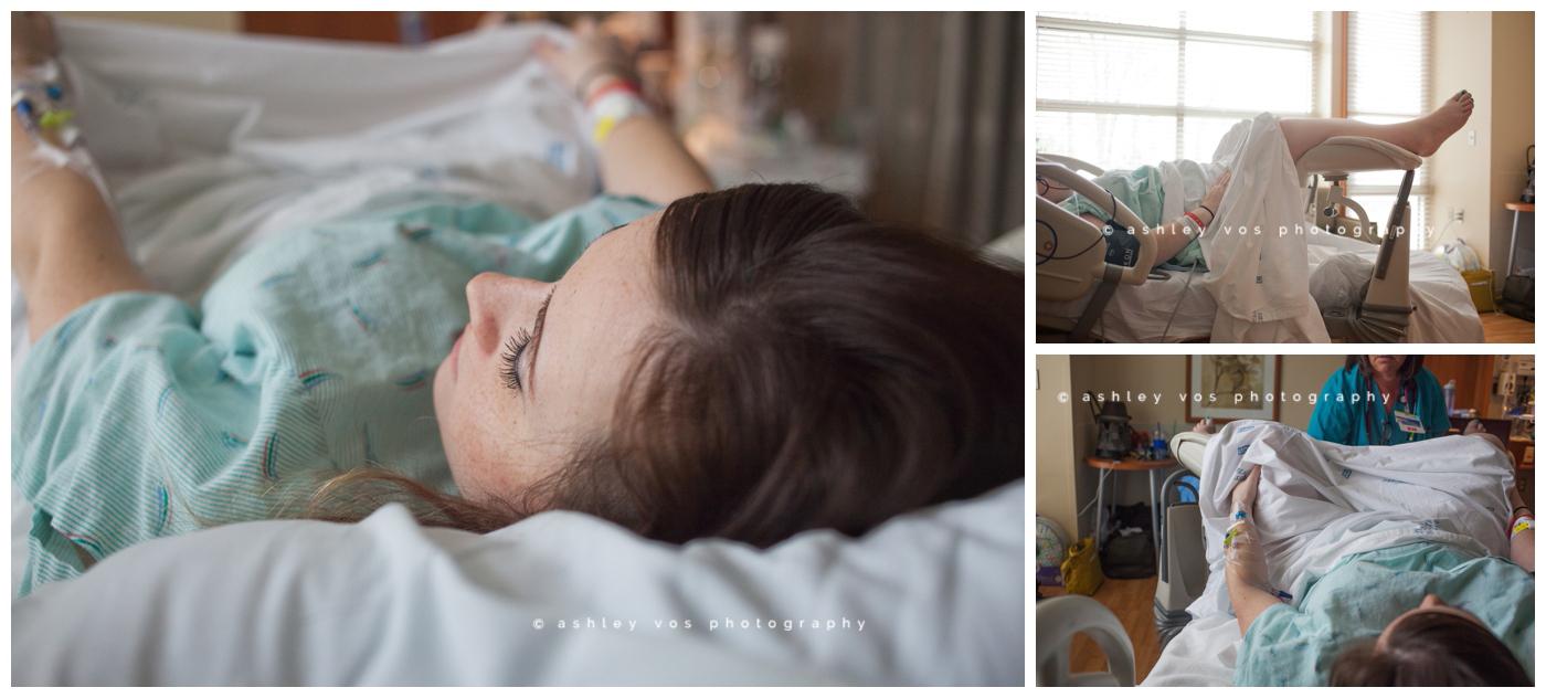 Seattle Birth Photography
