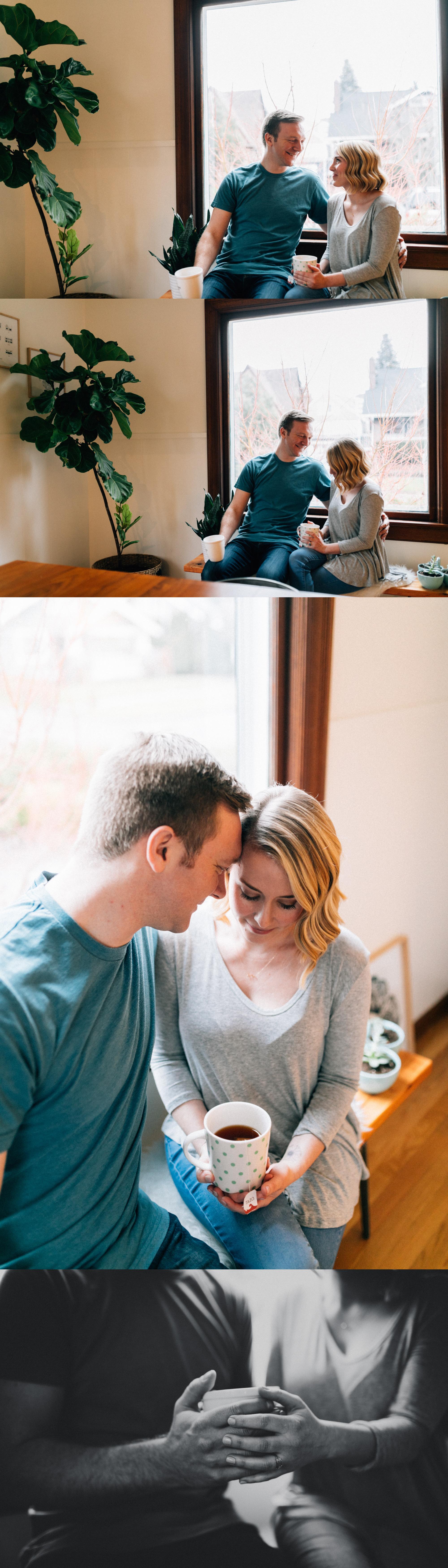 seattle in home engagement lifestyle couples photos wedding photographer washington pnw-11.jpg