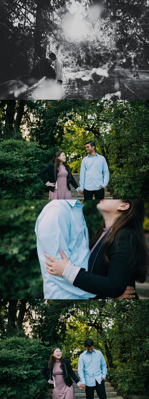 ashley vos Seattle UW Arboretum Engagement Photographer wedding photography -296.jpg