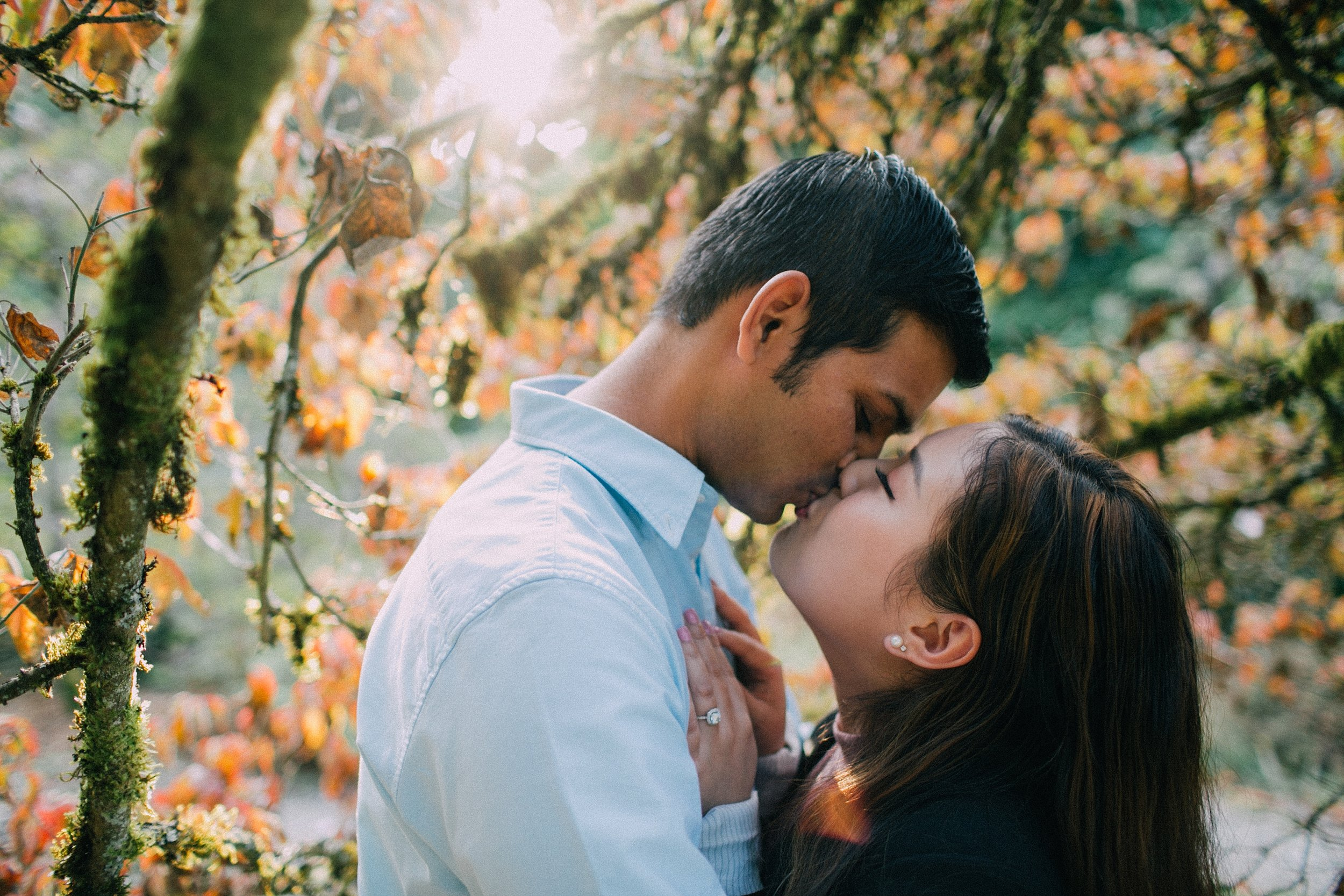ashley vos Seattle UW Arboretum Engagement Photographer wedding photography -297.jpg