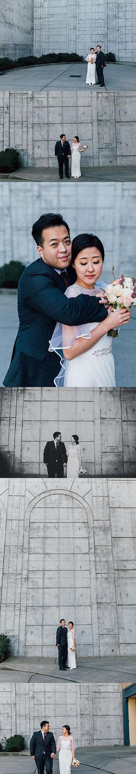 Seattle Courthouse Wedding Photographer PNW elopement Photography - Annie & Alan - Ashley Vos Photography-6.jpg