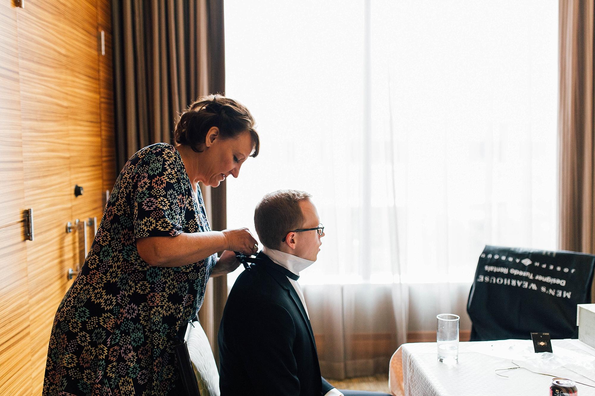 Seattle Pan Pacific Hotel Wedding | Kim + Cody | PNW Wedding Photographer-3.jpg