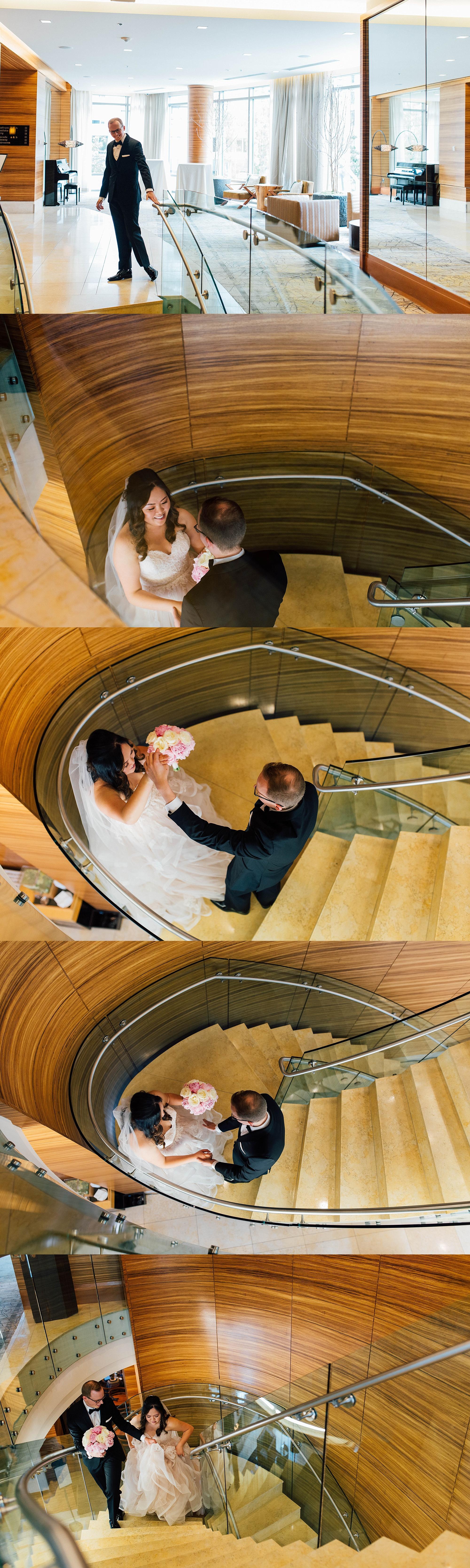 Seattle Pan Pacific Hotel Wedding | Kim + Cody | PNW Wedding Photographer-5.jpg