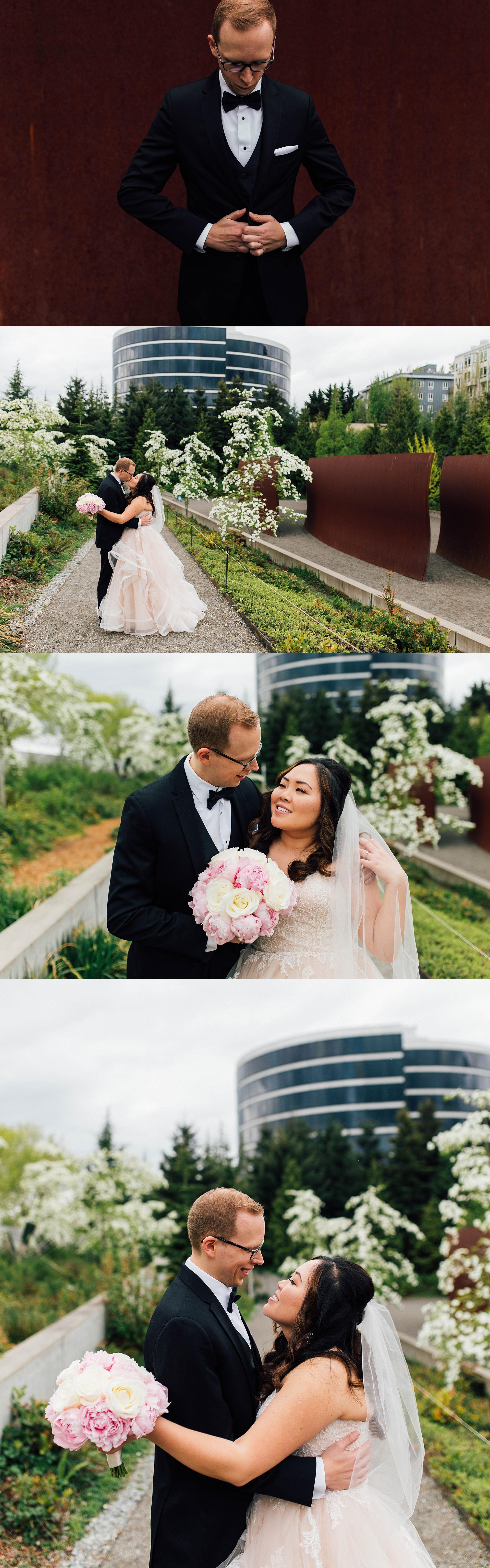 Seattle Pan Pacific Hotel Wedding | Kim + Cody | PNW Wedding Photographer-9.jpg