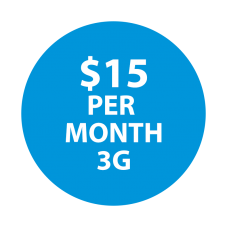 300 Minutes Unlimited Text    50 MBs of Data    3G DEVICES ONLY