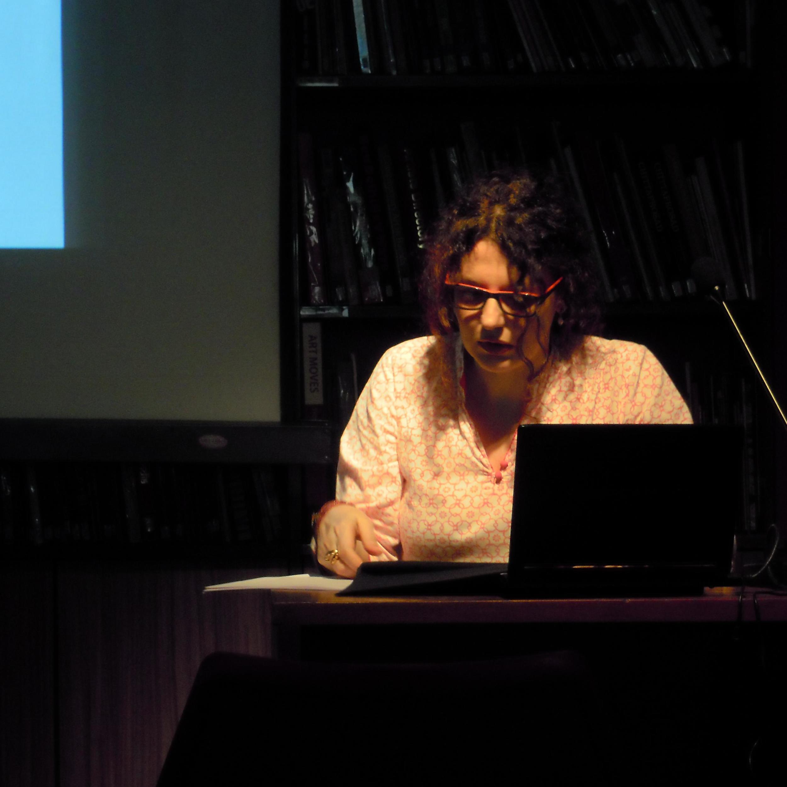 Normal    0                false    false    false       EN-IN    X-NONE    X-NONE                                                                                        Untold Histories: India at the Venice Biennale since 1954 | A talk by Manuela Ciotti