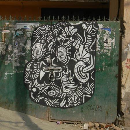 Presentation | Extension Khirkee - Street Art Festival