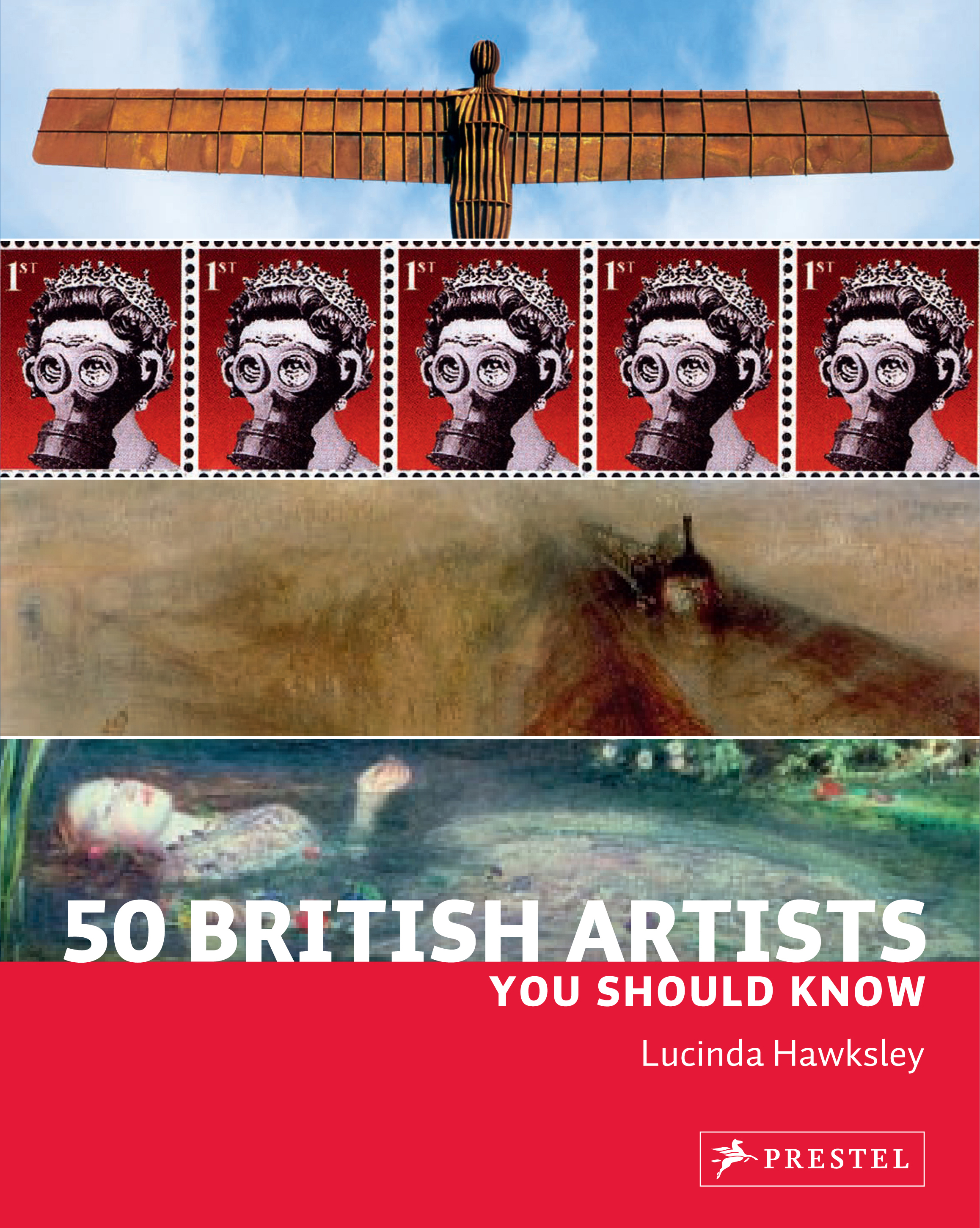 Lucinda Hawksley | 50 british artists you should know