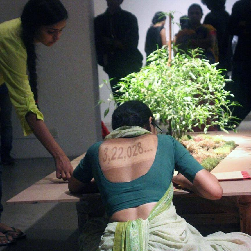 are you nero's guest? | a performance by aditi bhattad
