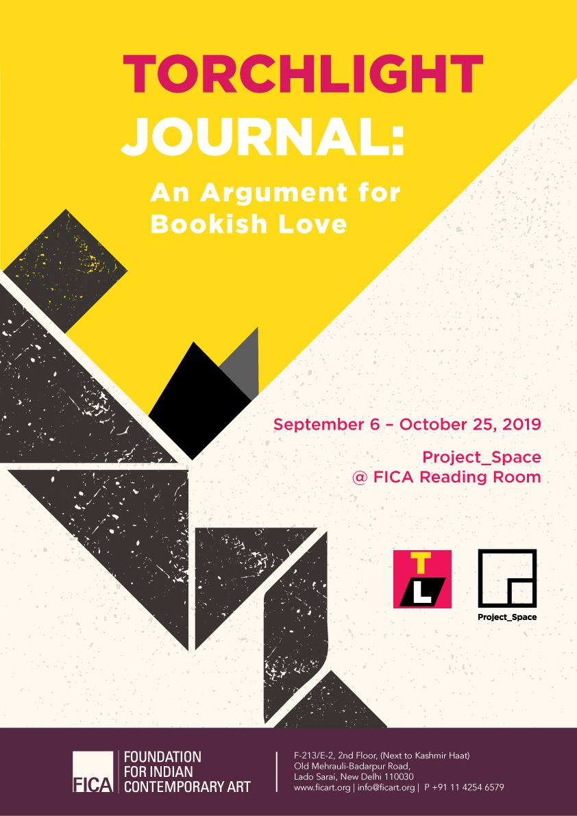 Torchlight journal: an argument for bookish love | A collaborative Project