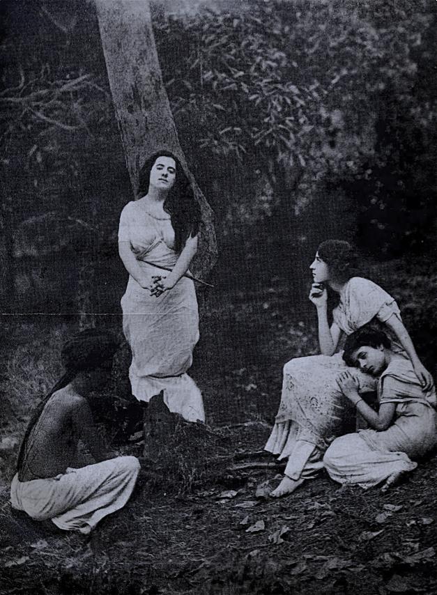 Sacrifice,  Pestonji S Batliwala, 1920