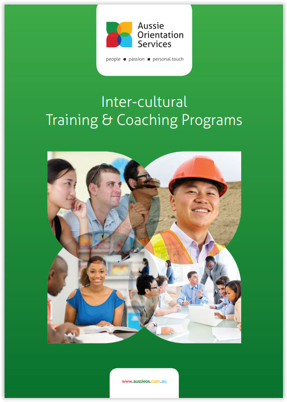 Cultural Training and Coaching