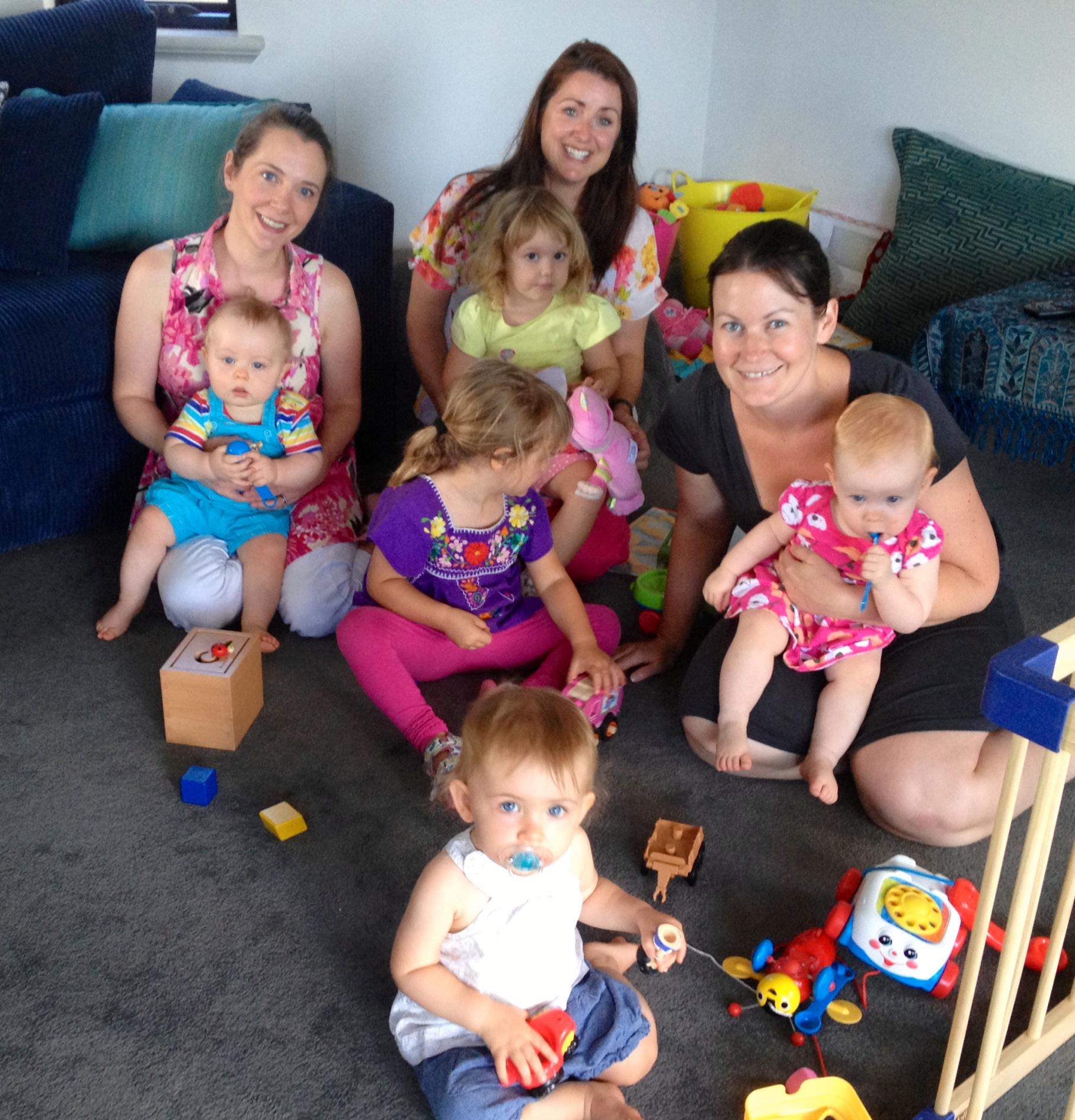 Aussie mothers group.JPG