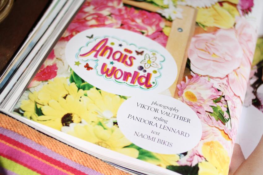 Anais World