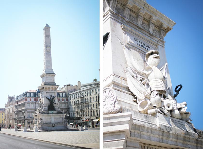 Monument-Lisbon