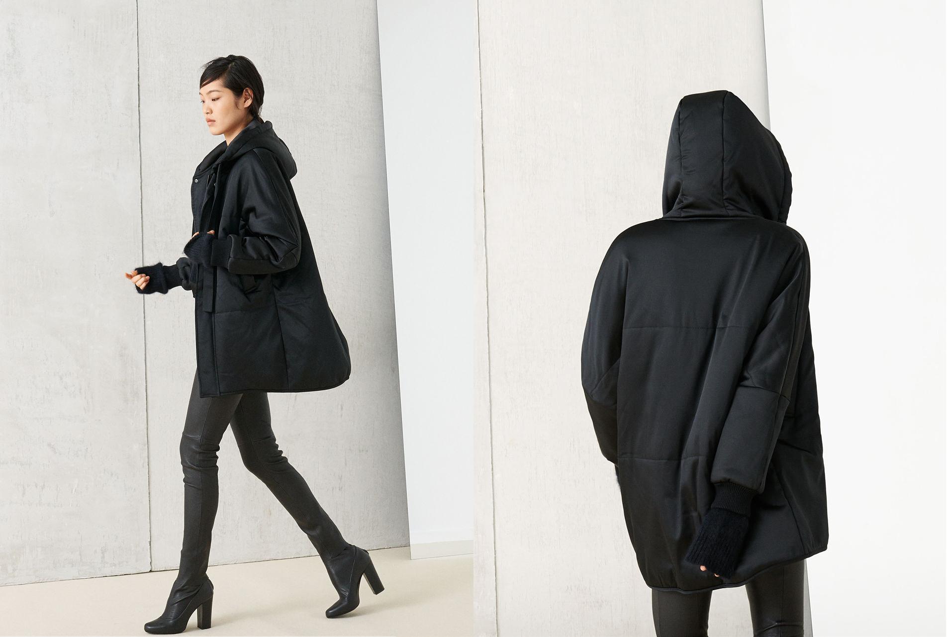 Zara November look book