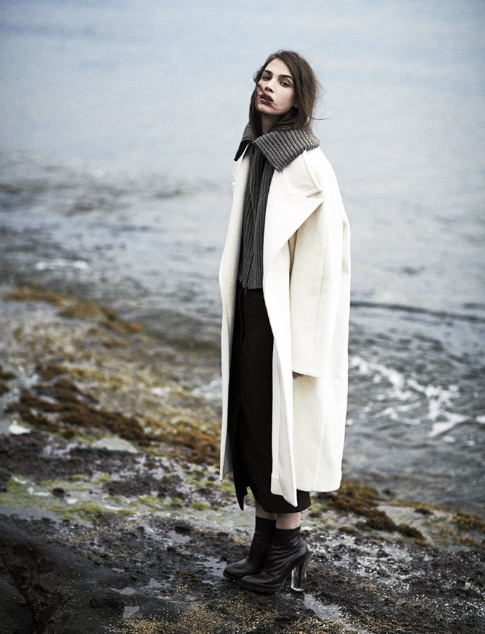 White coat Editorial of the week: L'Officiel