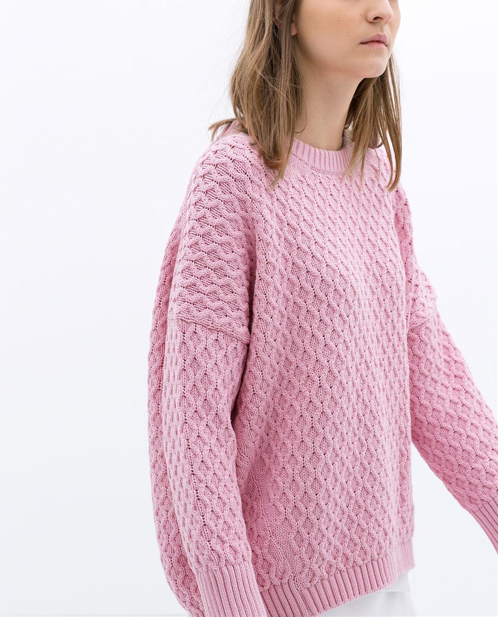Zara SS14 collection