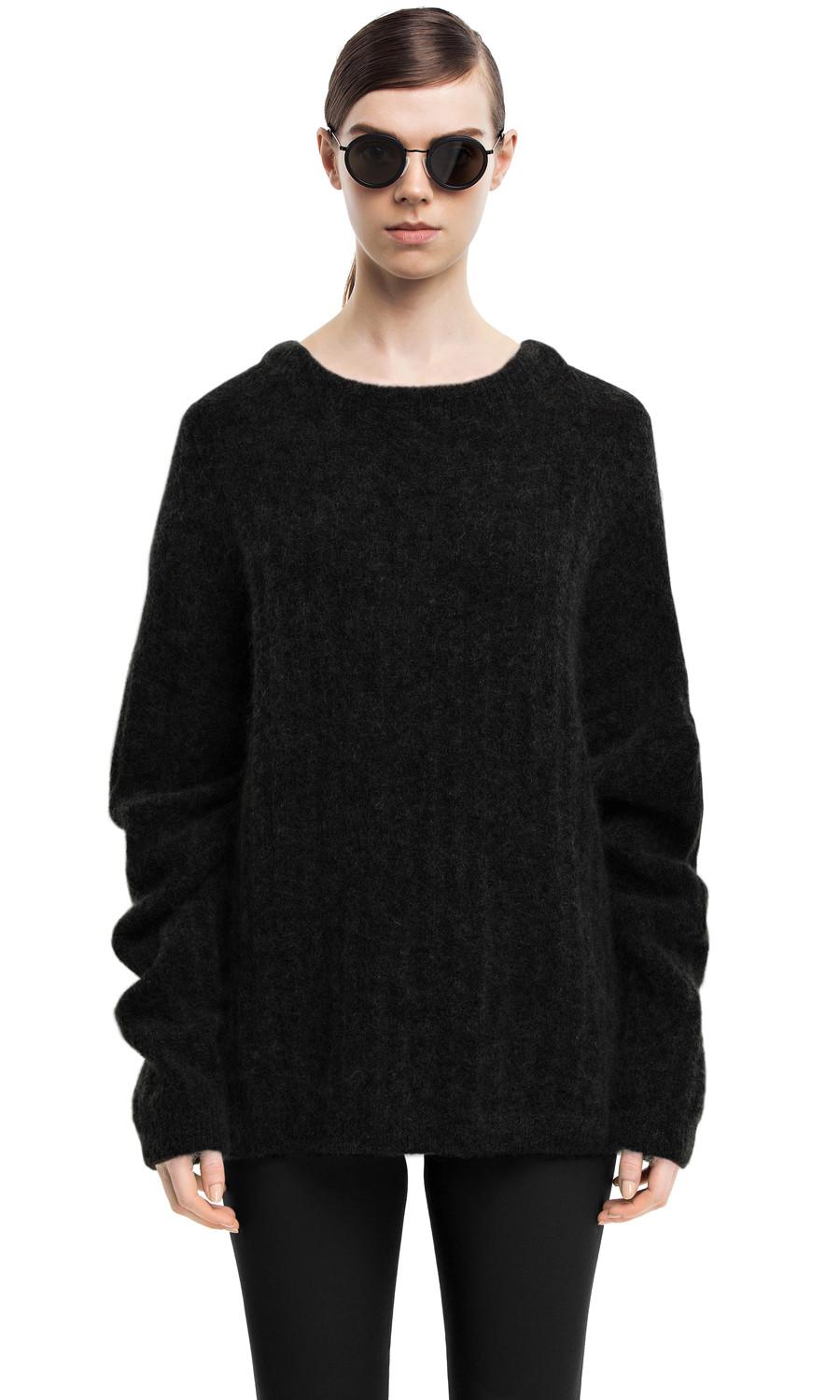 Acne knitwear