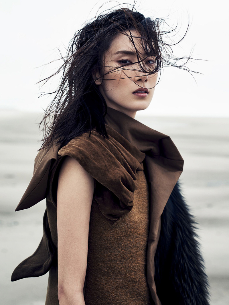 Vogue China Dylan Xue