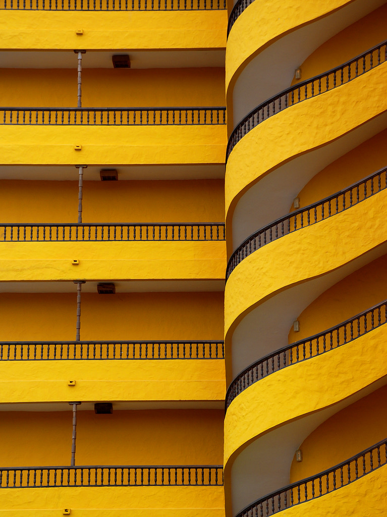 Mellow Yellow by Arild Storaas