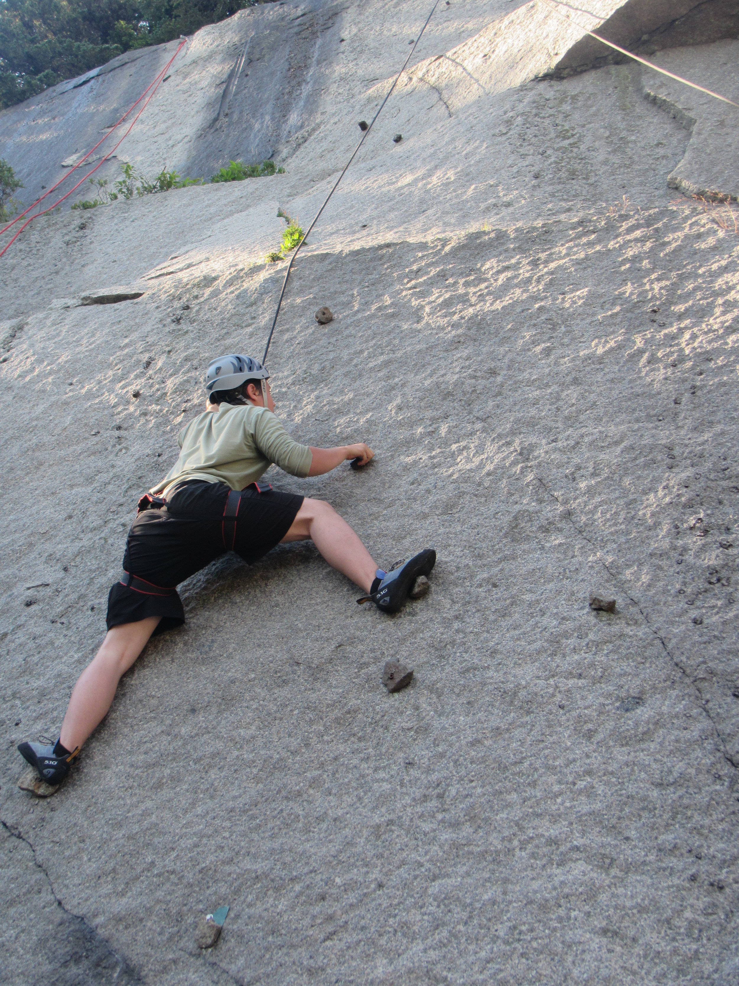 HS_FieldMarine_Climb on!!.jpg