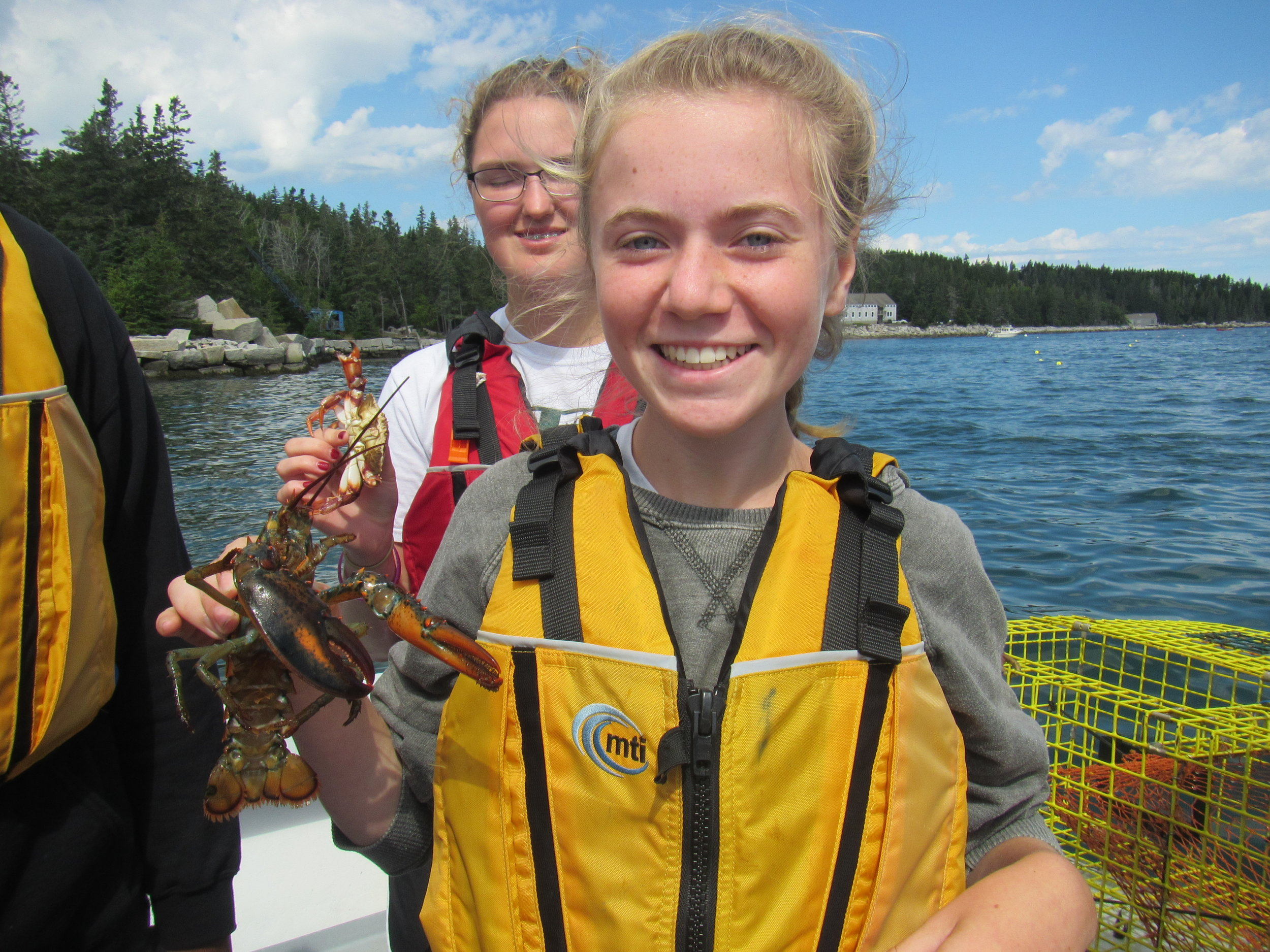 HS_MarineEco_lobster selfie 1.jpg