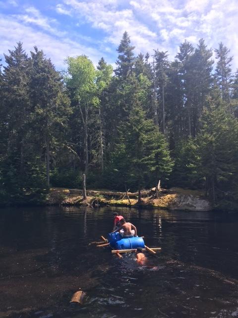The Raft Challenge!
