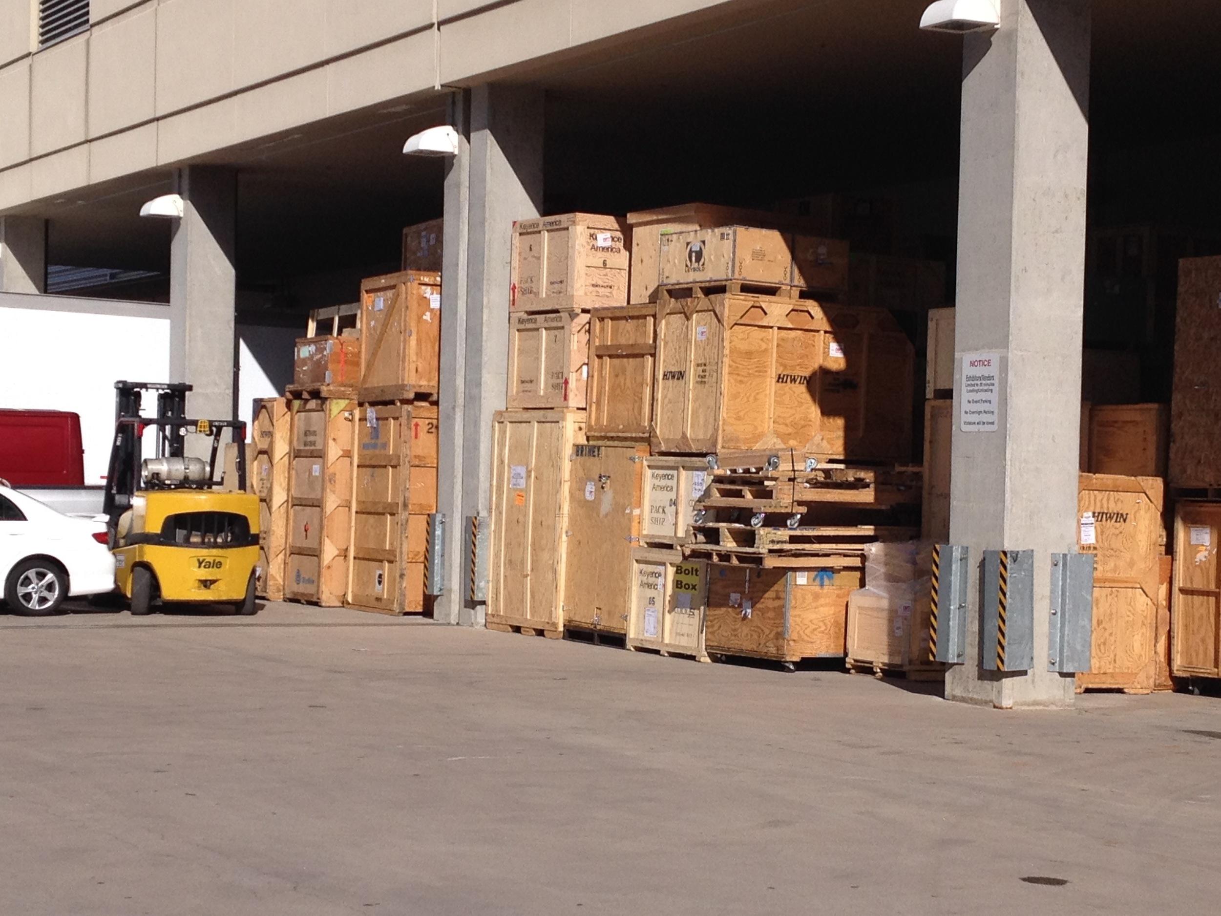 logistics-crates-on-loading-dock