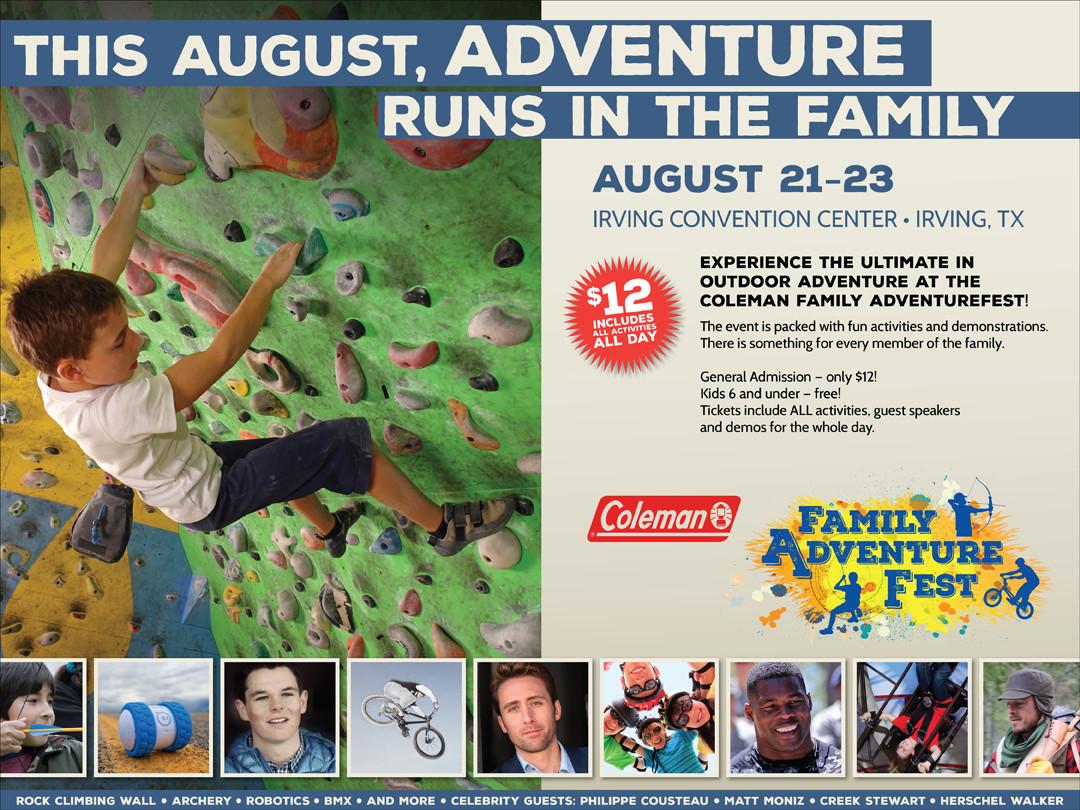 family-adventurefest-postcard