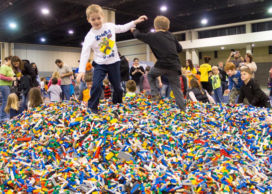 Copy of LEGO® KIDSFEST