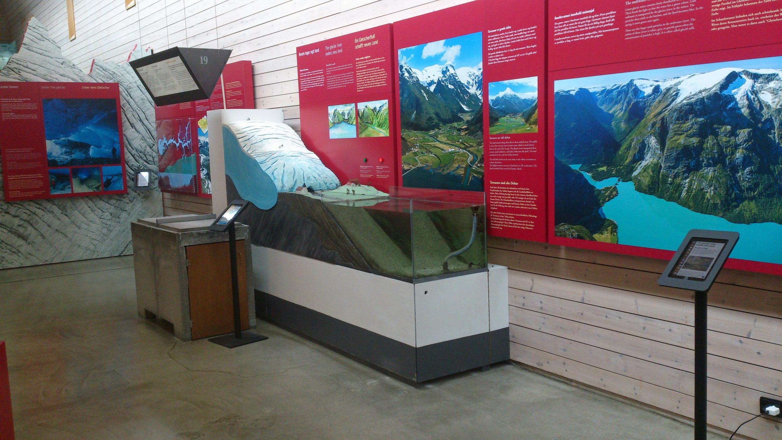 utstillinga