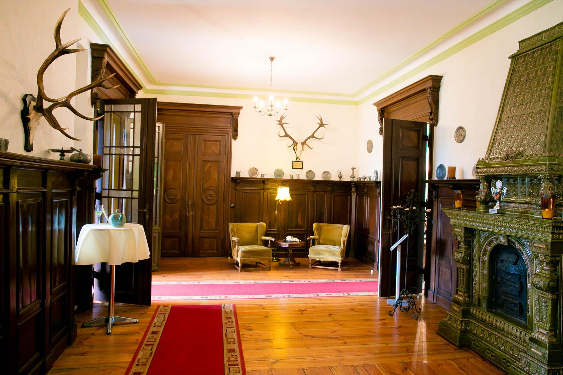Schloss Hornow