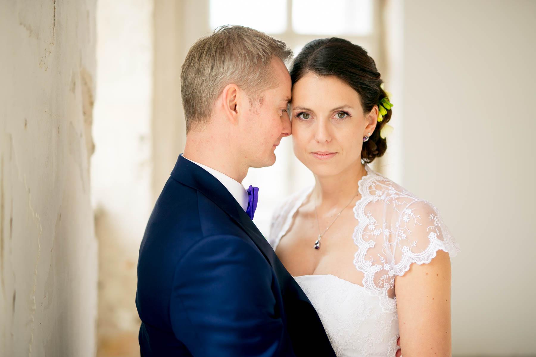 Hochzeit in der Kunztschule Berlin mi tVanessa & Sebastian