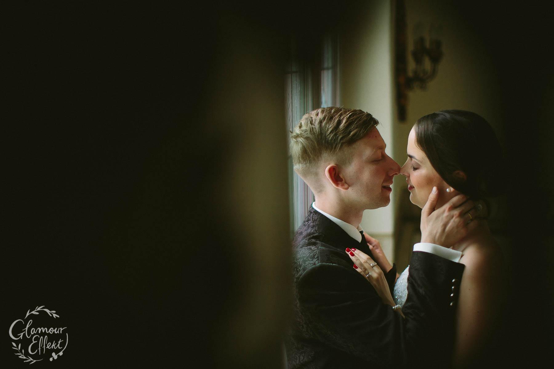 Hochzeit in der Villa Contressa Bad Saarow